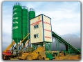 90m3/h Ready Mixed Concrete Batching Plant