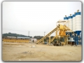 150m3/h Concrete Batching Plant
