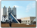 120m3/h Ready Mixed Concrete Batching Plant