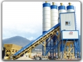 120m3/h Concrete Batching Plant