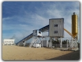 150m3/h Ready Mixed Concrete Batching Plant