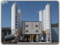 2x60m3/h Ready Mixed Concrete Batching Plant