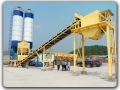 700t/h Stabilized Soil Mixing Plant
