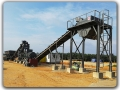 WBS300 Stabilized Soil Mixing Plant